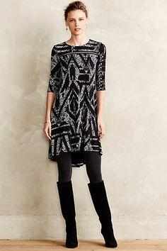 Janie Swing Dress - anthropologie.com