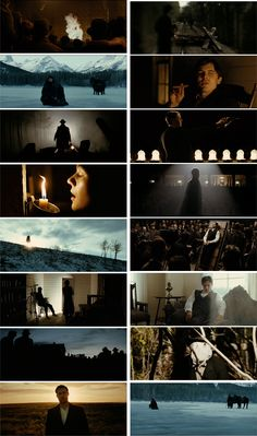 #rogerdeakins #cinematography #theassasinationofjessejames