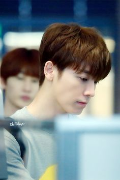 Donghae | Incheon Airport (150609)