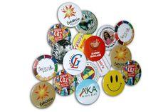 WwW.MARAJANS.NET, MARMARA PROMOSYON VE REKLAM HİZMETLERİ : Buton Rozet
