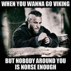 I'm in Ragnar!!!!