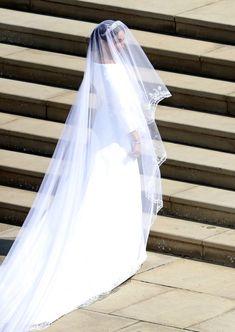 GettyImages 960050434 (1) -- The 2018 Royal Wedding of Meghan Markle and Prince Harry   Wedding Inspirasi #wedding #weddings #bridal #weddingdress #bride ~