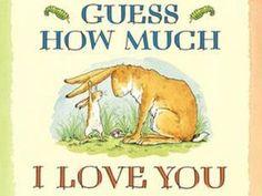 A popular children's book - © Walker Books