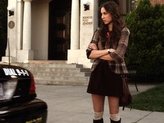 That's immortality my darlings...: Style Icon: Spencer Hastings (Pretty Little Liars) *.*