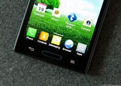 Samsung, LG to launch 1080p phones next year, report says
