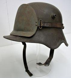 Military Gear, Military Equipment, Military History, World War One, First World, Apocalypse Armor, German Helmet, German Uniforms, War Photography