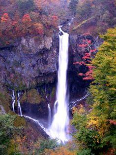 Kegon falls-Japan༺ ♠ ༻*ŦƶȠ*༺ ♠ ༻  JAPAN