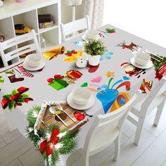 One-Time Square Nappe Pour Mariage Fête Party Maison Cuisine et decor W