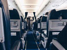 Viajar de avião & produtividade, por Catarina Varão