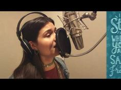 """Stay"" featuring Phillipa Soo, Adam Chanler-Berat and the cast of Amélie on Broadway! - YouTube"