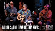 The Honorary Mayor of Key West & the Florida Keys, Mayor Gonzo Mays Hosts LIVE Sessions Featuring Darrell Clanton, TJ Walsh, and Troy Powers. Troy, Rock Music, Paradise, Live, Youtube, Rock, Heaven, Youtubers, Youtube Movies