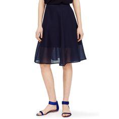 Kendra Skirt - Long Skirts from Club Monaco Canada