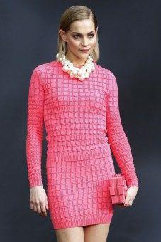 Gallery: Chanel at Paris Fashion Week 2013 – PFW F/W 2013   Metro UK