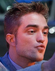 Rob Pattinson at the the Breaking Dawn 2 Premiere in Berlin - November 2012