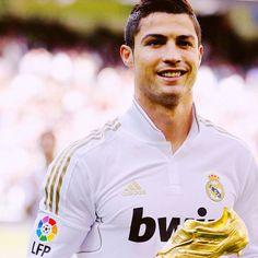 Cristiano <3