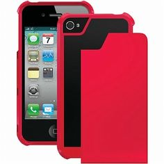 I'm learning all about Trident Case Iphone 4/4s Apollo Case With 2 Interchangeable Backs at @Influenster!