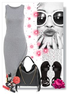 """Casual #18"" by christinacastro830 ❤ liked on Polyvore featuring moda, Rebecca Minkoff, H&M e Chanel"