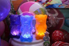 """Willy Wonka's Candyland Wonderland"" | CatchMyParty.com"