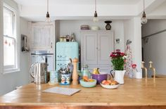 3 Things I Love About This Modern Vintage Kitchen in London — Kitchen Spotlight