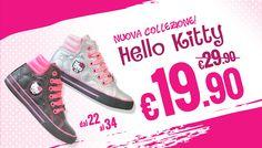 Promo Hello Kitty!