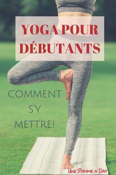 C'est plus facile de commencer le yoga quand on a un plan! Le voici! Amusez-vous, chers yogis, laissez-vous charmer par cette merveilleuse ancienne pratique!