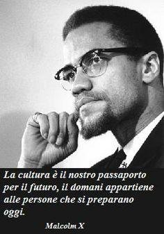 Malcolm X dixit