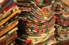 Detalle del Gran Bazar, en Estambul