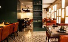 Vino y deliciosas tapas en Vi Cool de Madrid. A cargo del conocido chef Sergi Arola. ¡Imprescindible!   #gastronomia #bares #restaurante #madrid #gourmet #tapas #vino
