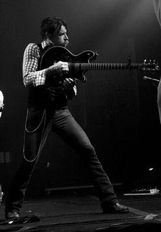 Eagles Of Death Metal Jesse Hughes