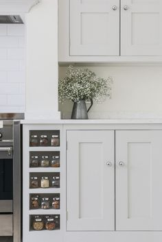 Image result for burford dove grey kitchen
