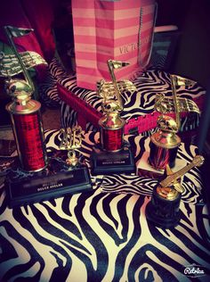 Just found my 4 singing career trophies (: like , comment questions ?