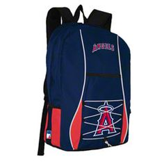 Los Angeles Angels of Anaheim Scrimmage Backpack