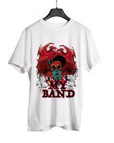 may band