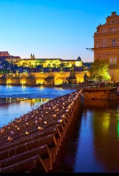 A Top 5 Guide to Prague by HipTraveler