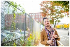 Colorful musician headshots of Christian Paquette, a flutist in Montreal. Boston headshot photographer.