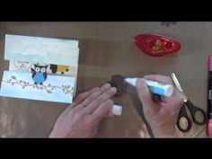 ▶ Split Owls with the Owl Punch - YouTube