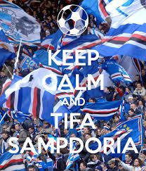 sampdoria keep