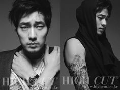 "So Ji Sub Reveals Meanings Behind His Tattoos: ""It's The 'Baddest' Thing I've Ever Done"""