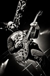 Mark Tremonti is a god!