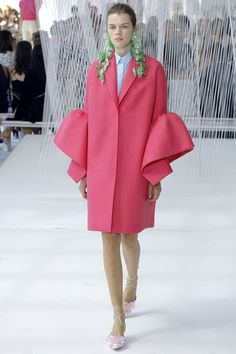 Delpozo - Spring 2017 Ready-to-Wear