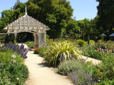 Elizabeth Gamble Garden Palo Alto. So peaceful here. Love picnicking here.