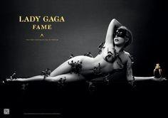 New Lady gaga Parfum!