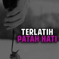 DP BBM Patah Hati