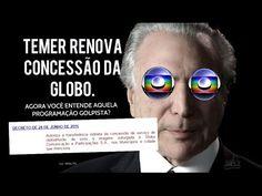 O BRASIL DEPOIS DE UM ANO DO GOLPE PARLAMENTAR - O IMPEACHMENT, SEUS ATORES E SUAS CONSEQUÊNCIAS https://www.youtube.com/watch?v=glkwAWF9a6E