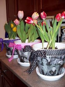 "I am so making these for ""grand""mother's Day!!"