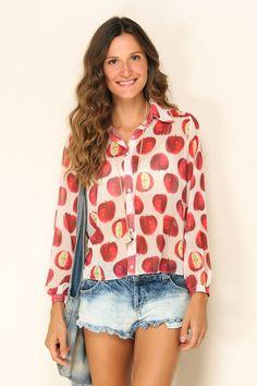 60 melhores imagens de camisas femininas para minha inspiração ... b8f629e382165