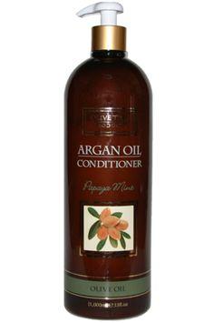 Olive Tree Argan Oil Conditioner