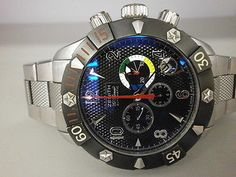 Zenith Defy Classic Aero Men's Watch M-03.0526.4000.21.M526 S/S 46.5MM Chrono.