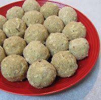 Pinni (Traditional Punjabi Food) - Punjabi Sweet