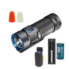 Bundle:Olight S1 Baton Waterproof Flashlight Cree Xm-l2 C... http://www.amazon.com/dp/B0176BVRQ6/ref=cm_sw_r_pi_dp_zhToxb01KVMMJ